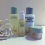 huidverzorgingspakket